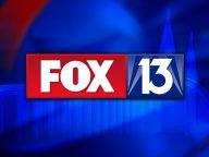 Fox 13 News Tampa Bay – WTVT-TV