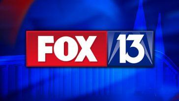 Fox 13 News Tampa Bay Live