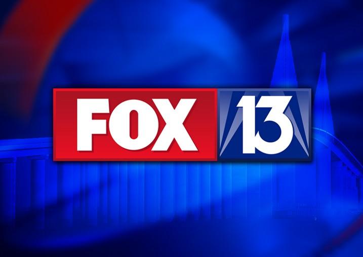 Fox 13 News Tampa Bay Online - WTVT TV Live Stream