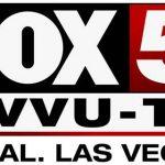 Fox 5 Las Vegas – KVVU TV USA
