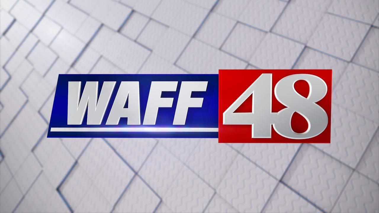 WAFF 48 News Live