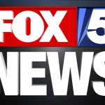 fox 5 DC News Live