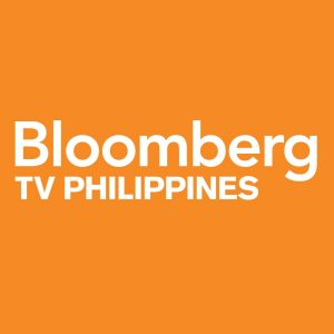 Bloomberg TV Philippines Live Stream