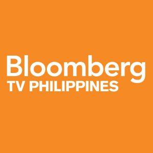 Bloomberg TV Philippines Live Stream