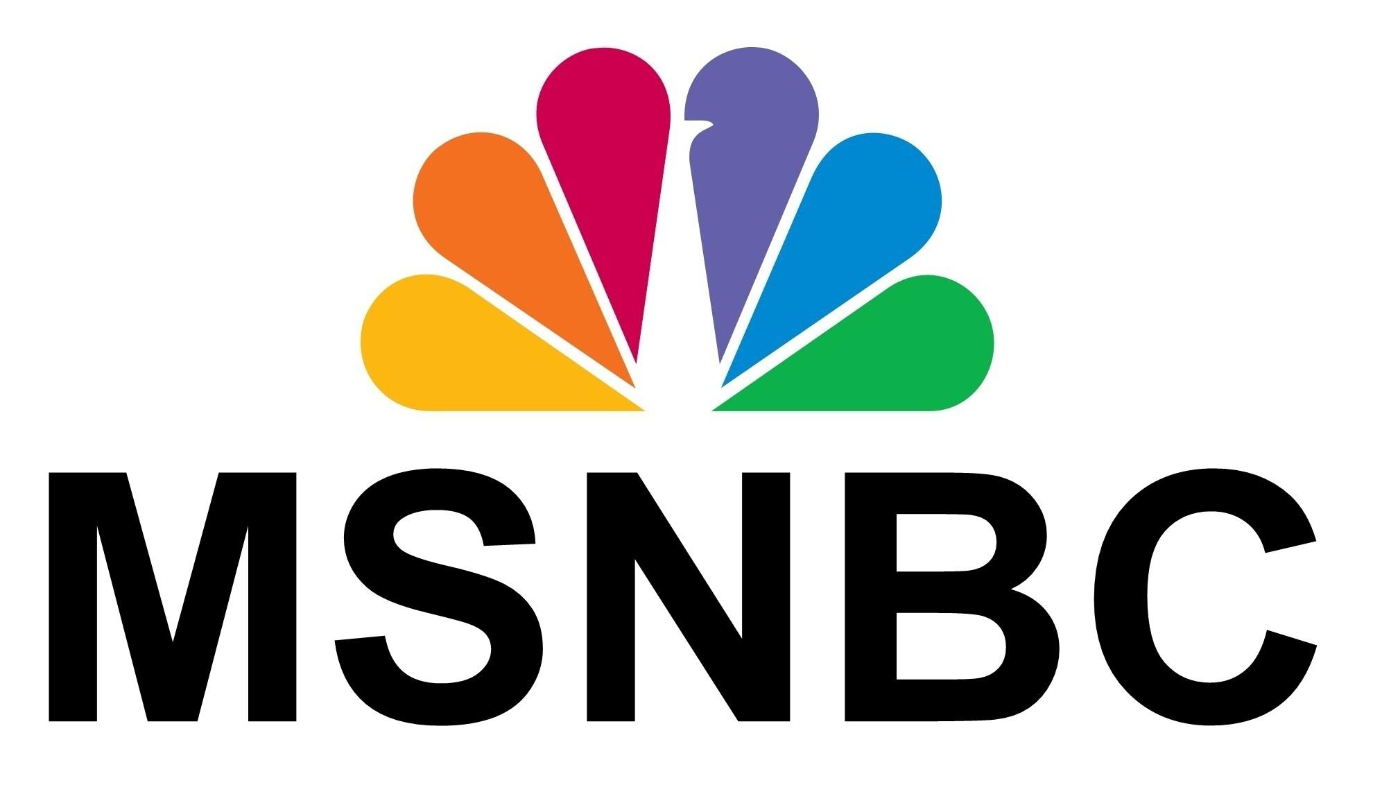 MSNBC News Live Stream - Watch MSNBC Online Streaming