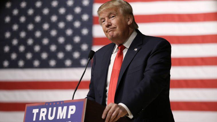Donald Trump Plans