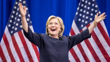Hillary Clinton Top 10 Plans For The United States