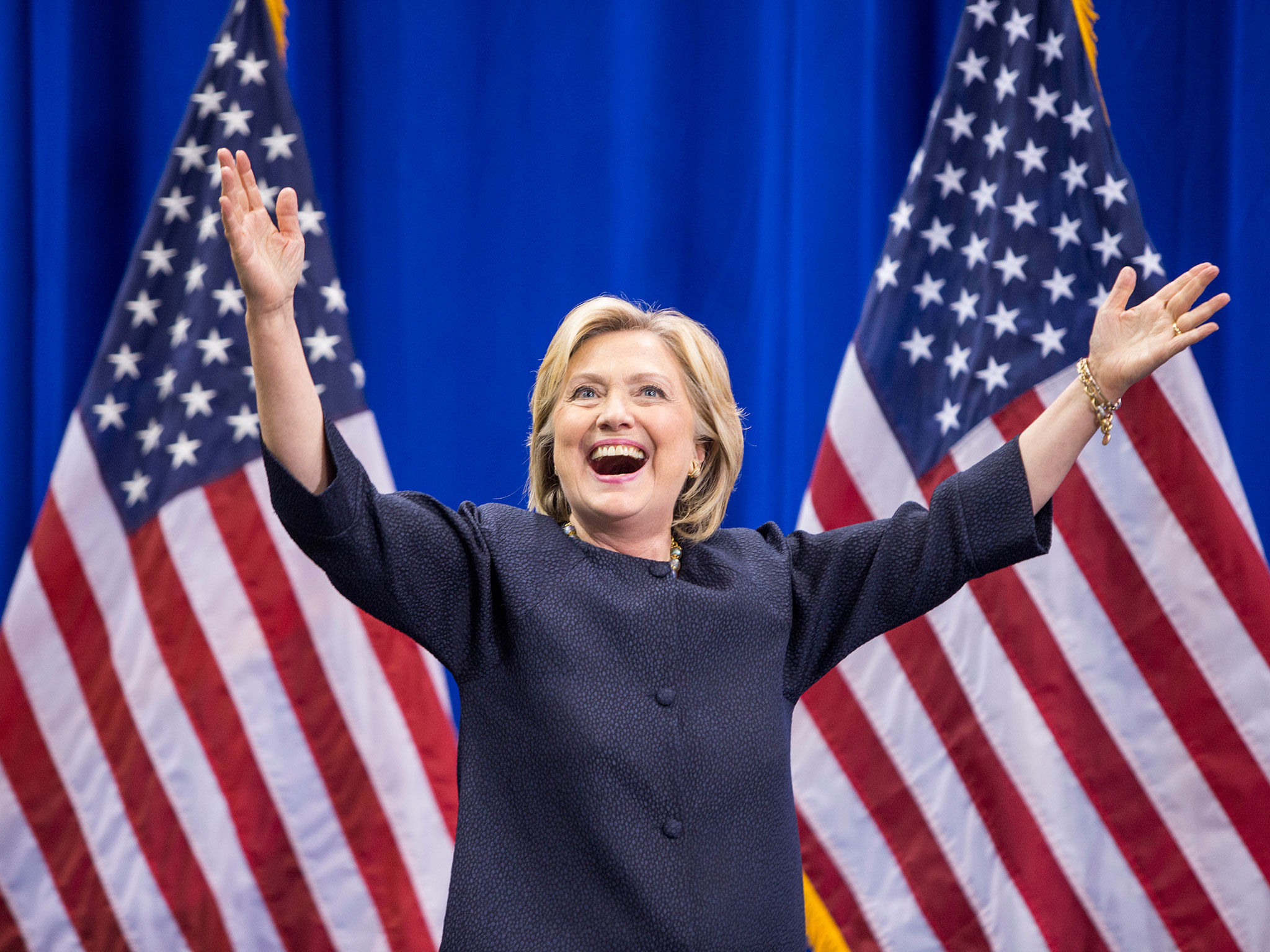 10 Hillary Clinton Plans For The United States Future