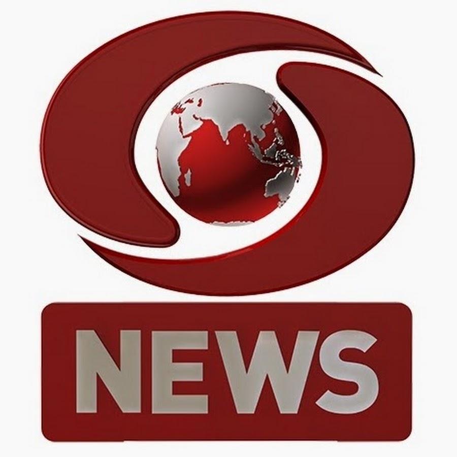 Latest News Channel: Watch DD News Live Stream