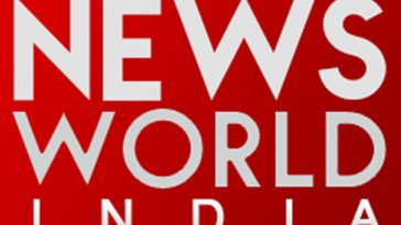 News World India Live Stream