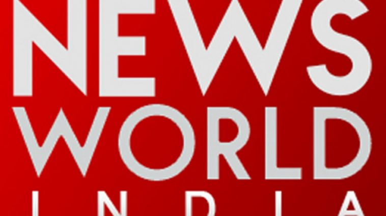 News World India Live Stream