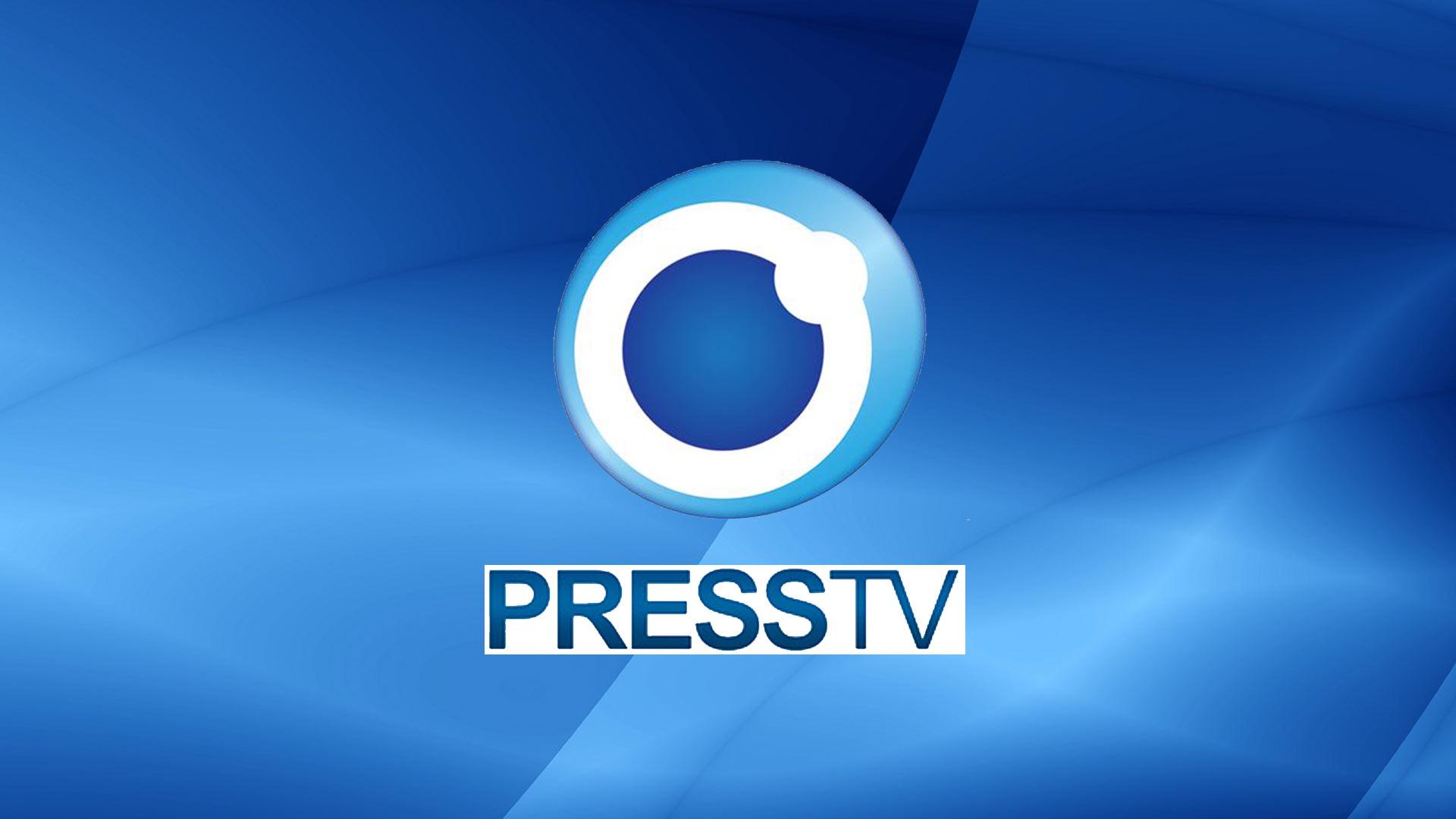 Watch Press TV News Live Stream - Press TV Iran Online