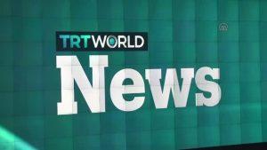 TRT World News Live Stream