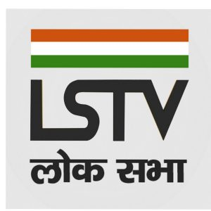 Lok Sabha TV Live Stream