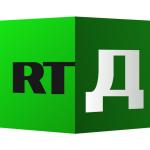 RT Documentary TV