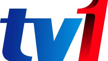 RTM TV 1 Malaysia