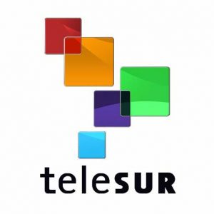 Telesur TV Live Stream