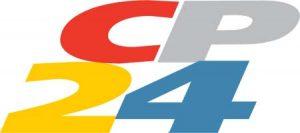 CP24 News Toronto Live Stream