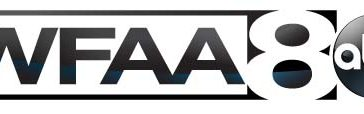 WFAA-TV Channel 8 USA