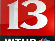 WTHR 13 Indiana