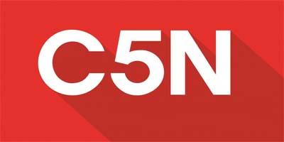 c5n Argentina Live