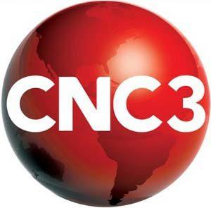 cnc3 news Live Stream