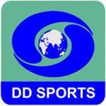 DD Sports TV India