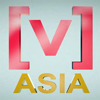 Channel V Asia Live Stream