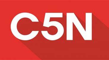 c5n Argentina