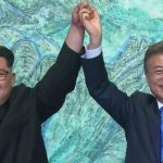 Historical Summit Between North And South Korean Leaders