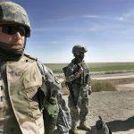 Trump Order to Send National Guard Mexican Border